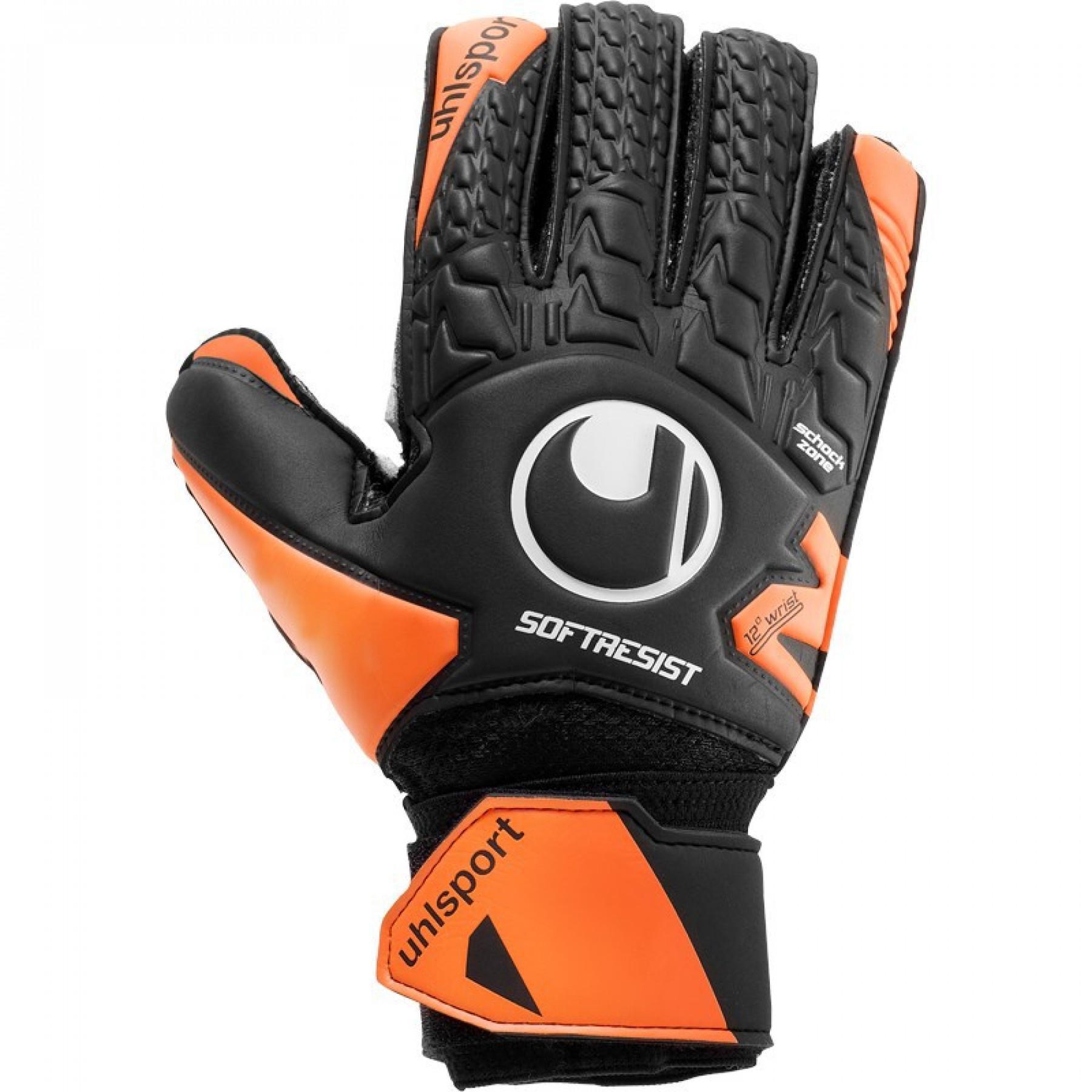 Guanti Uhlsport Soft Resist Flex Frame Goalie Gloves