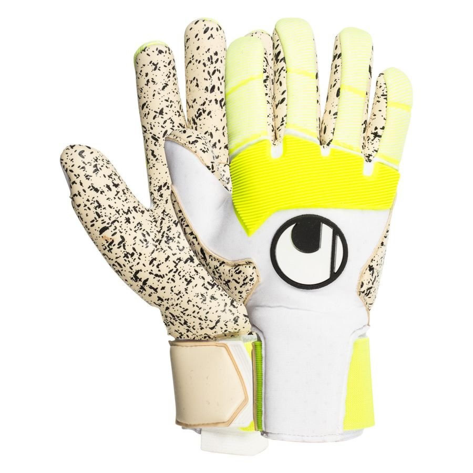 Guanti Uhlsport Pure Alliance SuperGrip+ Finger Surround Gloves