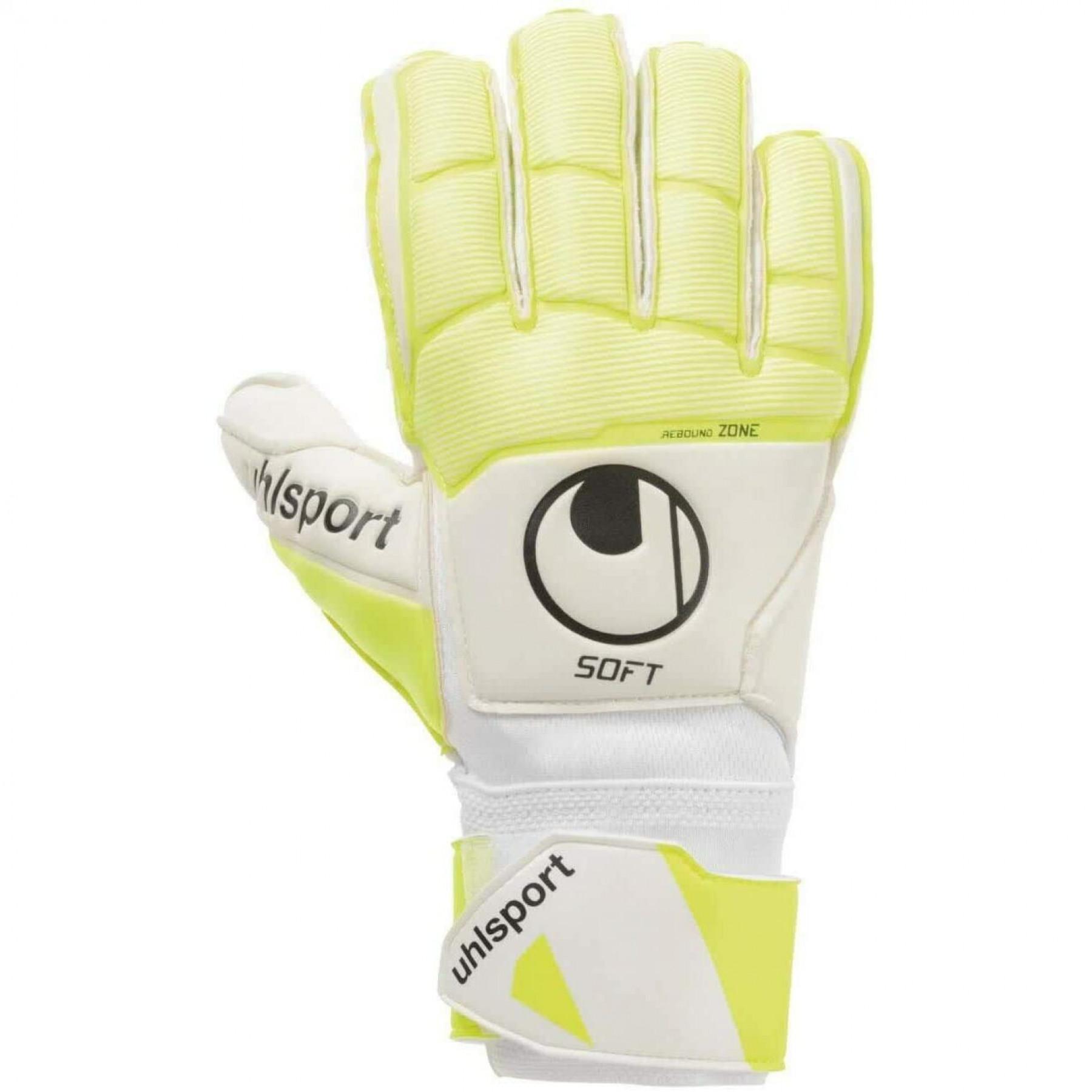 Guanti Uhlsport Pure Alliance Soft Flex Frame Gloves