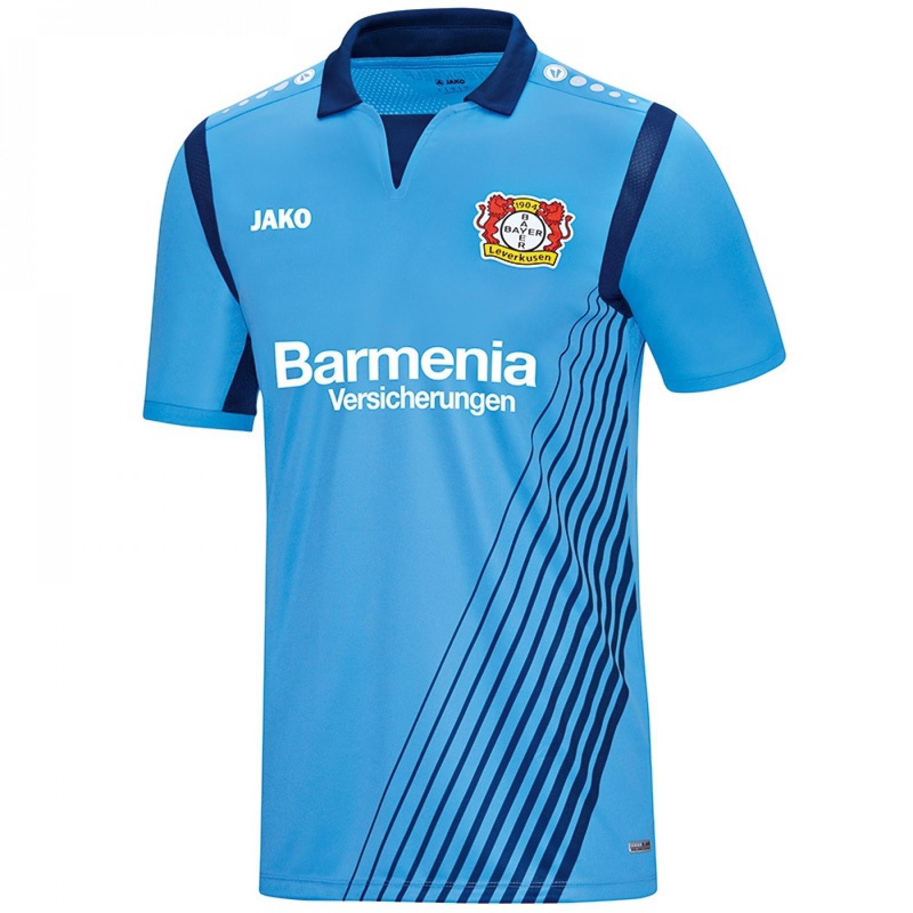 maglia Bayer 04 leverkusen