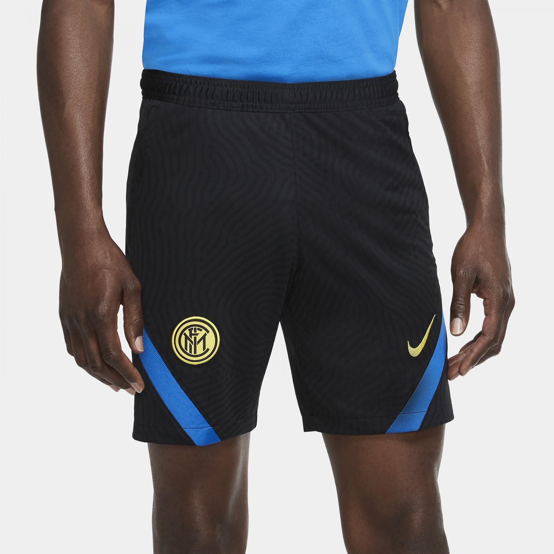 Inter Milan Strike 2020/21 Pantaloncini da allenamento