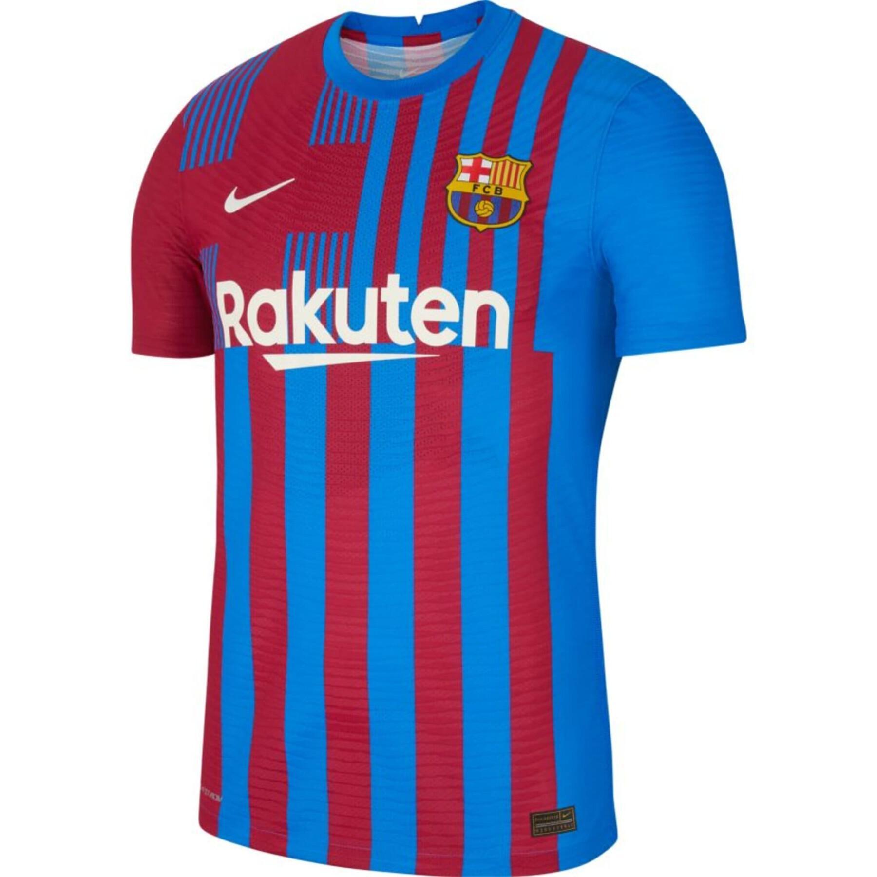 Maglia home del Barcellona 2021/22