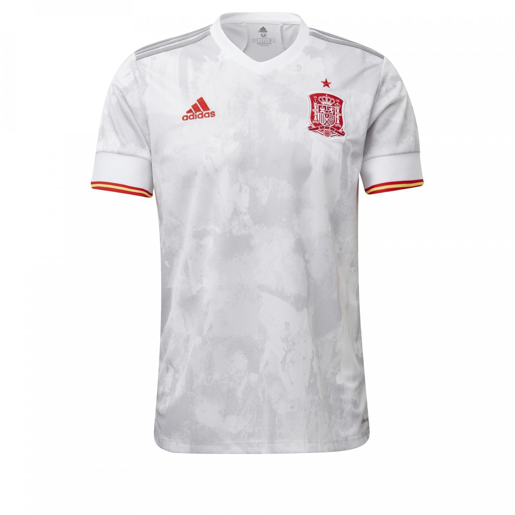 Maglia Spagna Euro 2020