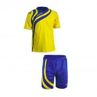 Set camicia e pantaloncini Acerbis Alkman