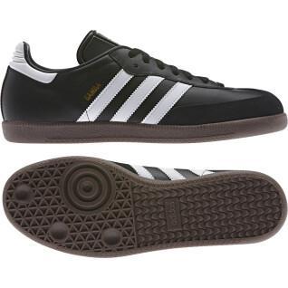 Scarpe adidas Samba noir