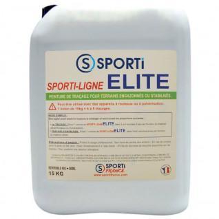 Vernice Sporti-line Sporti France Elite