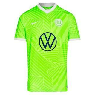 Maglia per bambini VFL Wolfsburg 2021/22