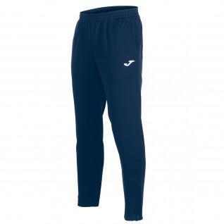 Pantaloni slim per bambini Joma Crew II nilo