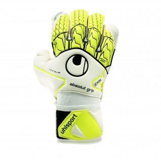 Uhlsport Absolutgrip Bionik Gloves +