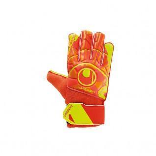 Ulhsport Dynamic Impulse Startersoft Junior Goalie Gloves