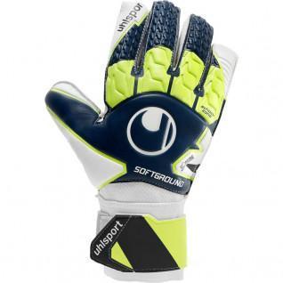 Guanti Uhlsport Soft Advanced Goalie Gloves