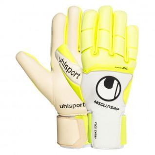 Uhlsport Pure Alliance AbsolutGrip HN Gloves