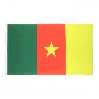 Drapeau Supporter Shop  Cameroun
