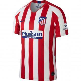 Maglie dell'Atletico Madrid 2021/22
