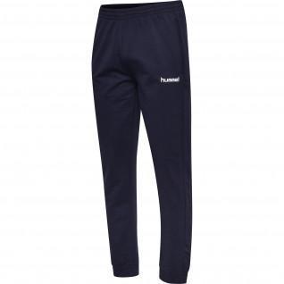 Pantaloni Hummel hmlgo cotone