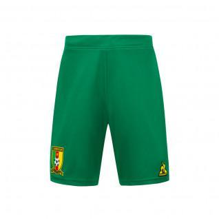 Le Coq Sportif Cameroon pro pantaloncini