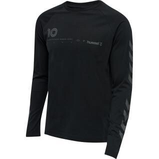 Maglietta a maniche lunghe Hummel hmlLGC musa