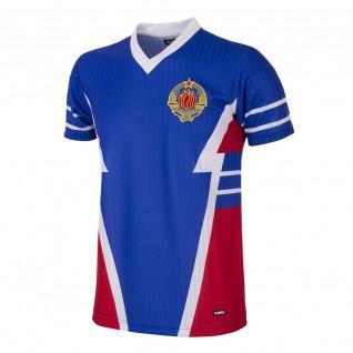 Maglia Copa Jugoslavia 1990