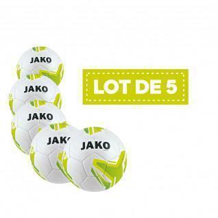 Set di 5 palloni da allenamento Jako Striker 2.0