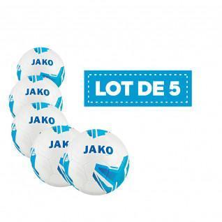 Confezione da 5 palloncini Jako Striker 2.0 light MS Balloons
