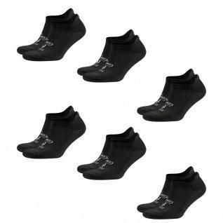 Confezione da 6 calzini Balega Hidden Comfort