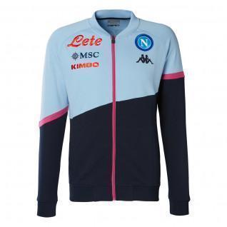 Giacca SSC Napoli 2020/21 arufoco 3