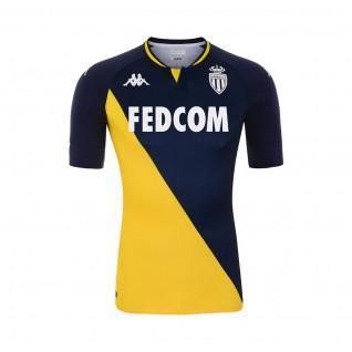 AS Monaco 2020/21 Maglia esterna