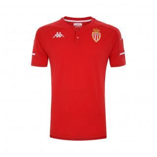 Maglie di calcio AS Monaco 2021/2022   Foot-store