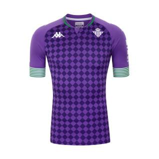 Autentica maglia Betis Seville 2020/21 Outdoor Jersey