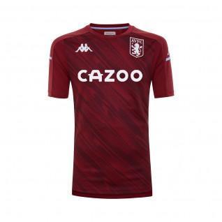 Maglietta Aston Villa FC 2020/21 aboupres pro 4