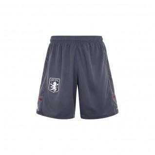 Pantaloncini per bambini Aston Villa FC 2020/21 ahora pro 4