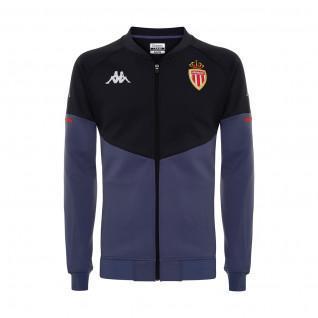 AS Monaco 2020/21 atircon jacket atircon