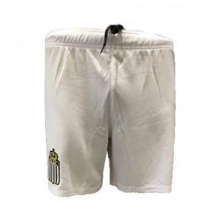 Pantaloncini per la casa RCS Charleroi 2020/21