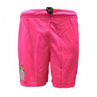 RCS Charleroi 2020/21 pantaloncini esterni per bambini