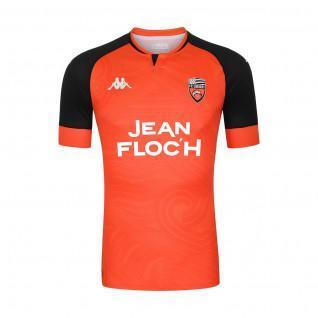 Maglia dell'FC Lorient 2020/21 per bambini di casa