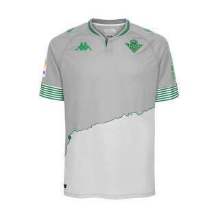 Terzo bambino maglia Betis Seville 2020/21
