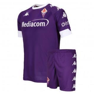 Fiorentina AC 2020/21 set per bambini AC 2020/21
