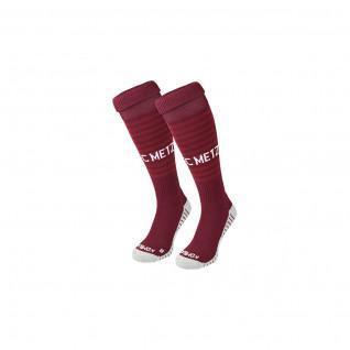 FC Metz 2020/21 scintilla calze pro 3p