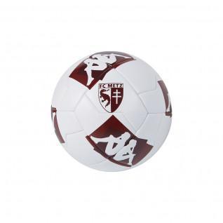 FC Metz 2020/21 giocatore 20.3g palla