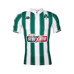 Maglia home autentica Panathinaikos FC 2021/22