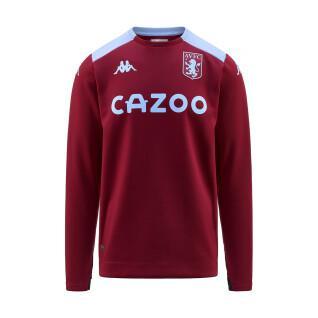 Felpa Aston Villa FC 2021/22 aldren pro 5