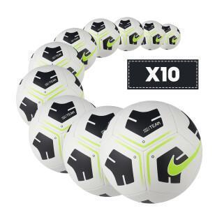 Confezione da 10 palloncini Nike Team Park