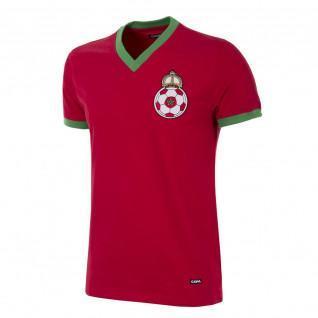 Maglia Copa Marocco 1970