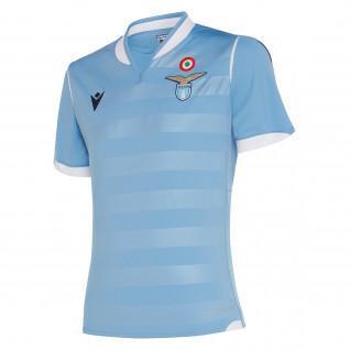 Maglia Roma Lazio Junior Home Jersey 19/20