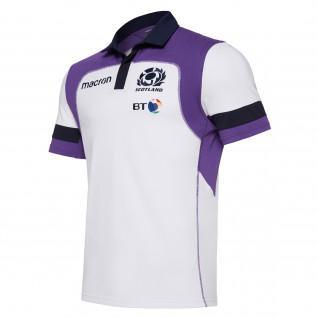 Maglia away cotone Écosse Rugby 2017-2018