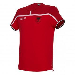 Maglietta da viaggio per bambini Albanie Euro 20