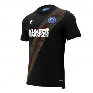 Terza maglia Karlsruher sc 2020/21