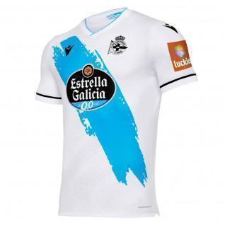Maglia Deportivo La Coruña 2020/21