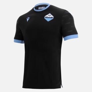 Lazio terza maglia Roma 2021/22