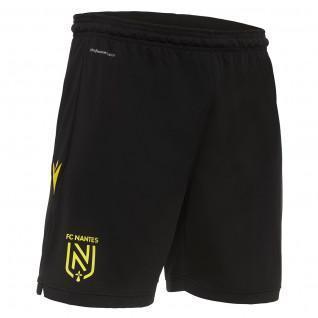 FC Nantes 2020/21 Pantaloncini da esterno